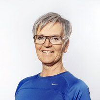 Berit Flø Johnsen